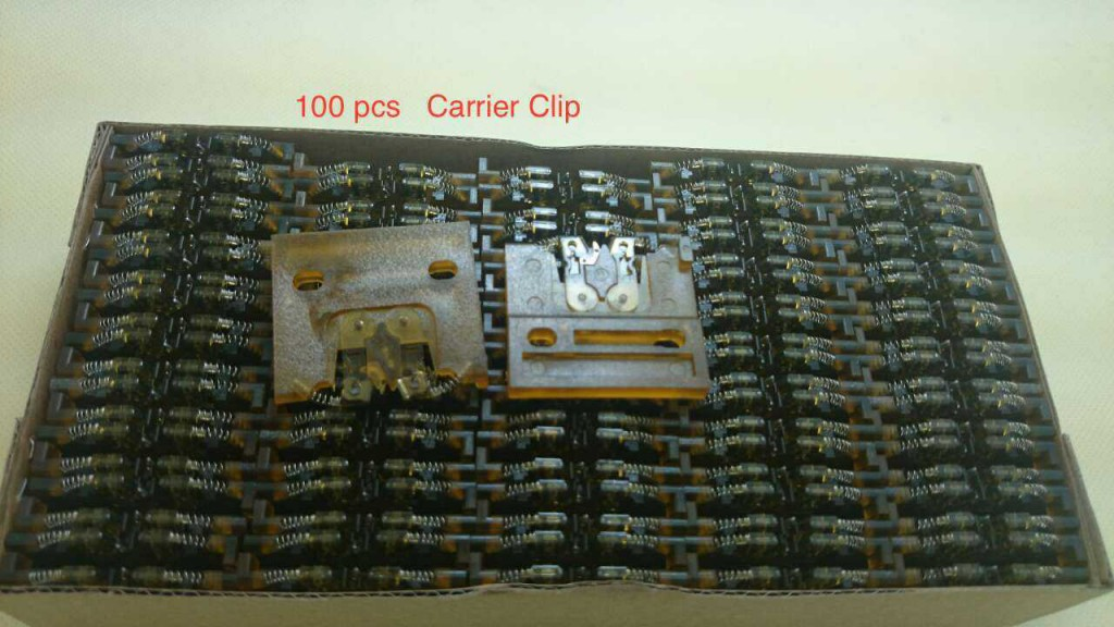 UIC, Carrier Clip, Spare Parts, Unicersal, SMT, AI, 2.5mm
