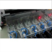 PCB Assembly by Auto Insertion Machine