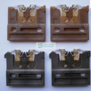 SMT spare parts, such as SMT nozzle, SMT feeder, SMT feeder parts, SMT filter, SMT cutter, SMT consumbles