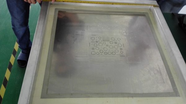 Stencil-3   PCB Stencil Cleaner   Southern Machinery