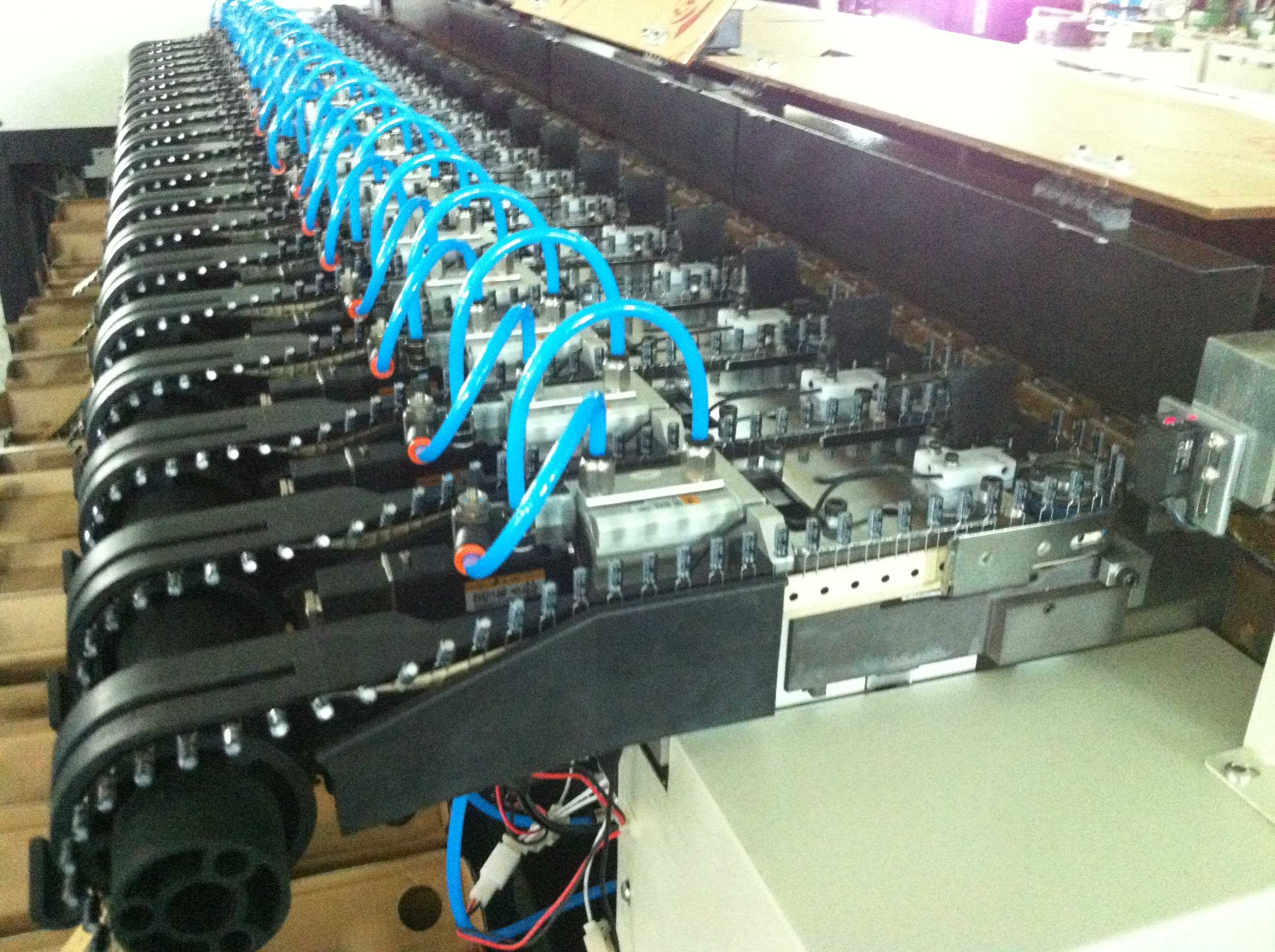SMT,Surface Mount Technology,AI, Auto Insertion,THT,Through Hole Technology,PCBA, PCB assembly, PCB - printed circuit board,IM,Insertion Mount,SMT nozzle,SMT feeder,AI spare parts,PCB handling system,Pick and place machine,Solder paste Screen printer ,Reflow oven,Radial insertion machine,Odd form Insertion machine