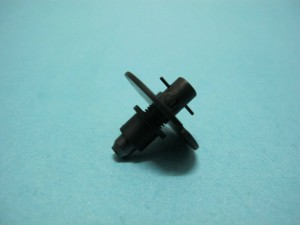 AA8LY04 H08MG04 nozzle 3.7mm NXT .
