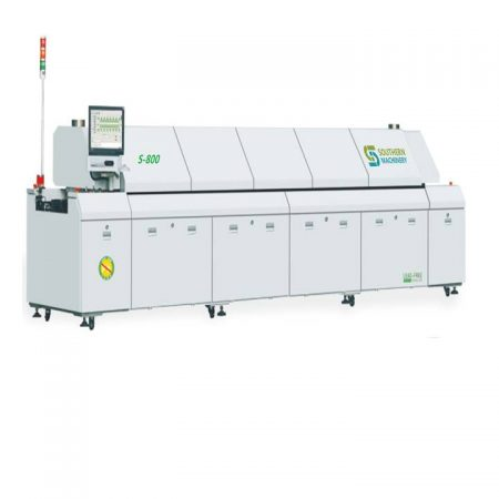 Lead-free Reflow Oven S-800