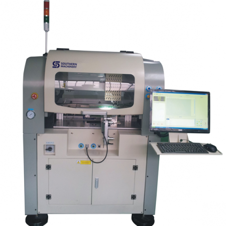 SMT Automatic Label Mounter