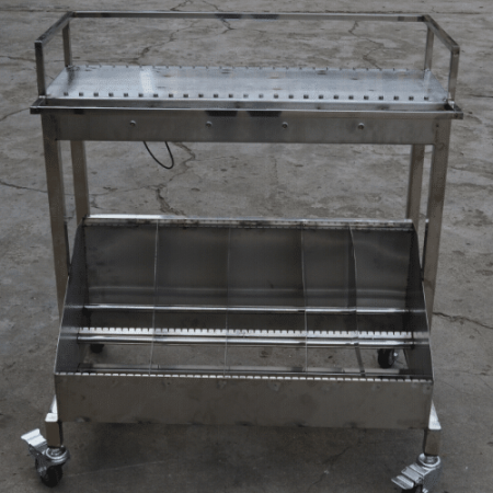 SMT Storage Feeder Cart for SIEMENS 01