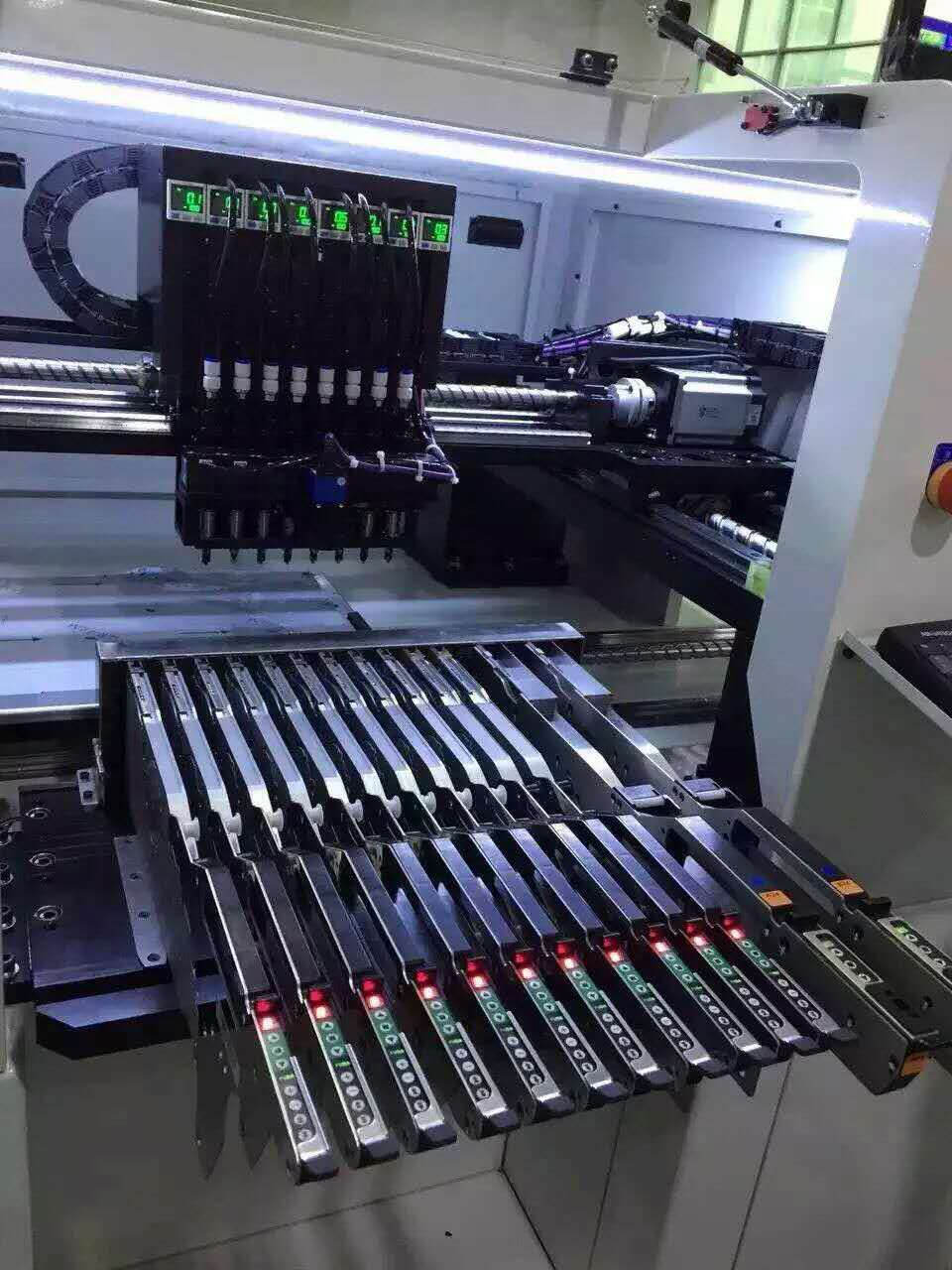 AI spare parts、Universal Parts,UIC,TDK.VCD Sequencer.SMT,THT,PCB,PCBA,AI,wave soldering,reflow oven,nozzle,feeder,wave soldering,PCB Assembly, LED, LED lamp, LED display,