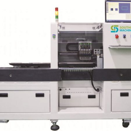 SM-320 Han Cheng-high-speed LED placement machine_副本_副本