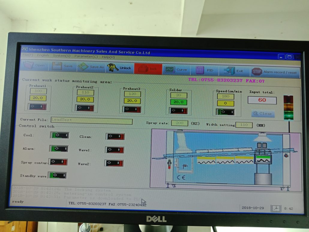 S-WS350B operation-system