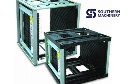 S6603 ESD SMT  Anti-static PCB magazine rack