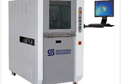 laser marking machine for PCB