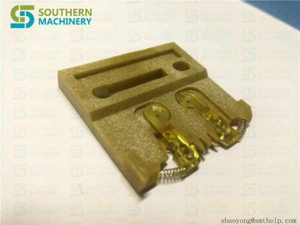 Universal AI spare parts 52556001 Carrier Clip Assembly small Triple Span 2.5 5.0 7.5 (3)