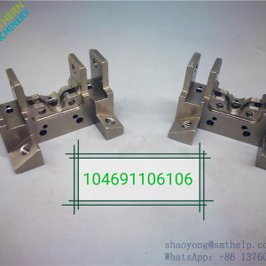 PANASONIC AI spare parts 104691106106 Cylinder Block