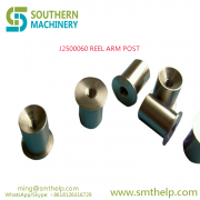 J2500060 REEL ARM POST Samsung smt spare parts