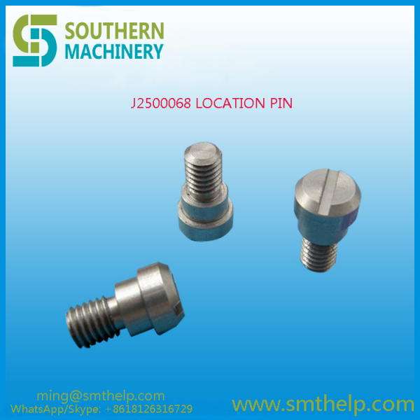 J2500068 LOCATION PIN Samsung smt spare parts
