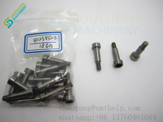 41235502 Universal Instruments AI Spare Parts.Made in China High quality Panasonic AI spare parts. (Auto Insertion Machine) shaoyong@smthelp.com