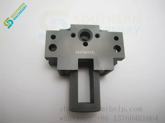 43470604 Universal Instruments AI Spare Parts.Made in China High quality Panasonic AI spare parts. (Auto Insertion Machine) shaoyong@smthelp.com