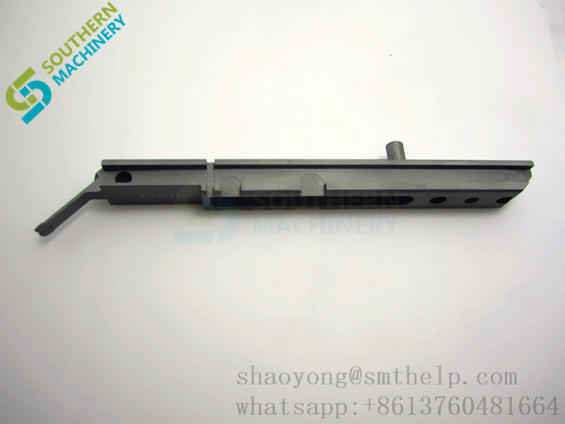 46930503 CLAMP, JAW (13.0MM) 46930412 / 46930609 Universal Instruments AI Spare Parts.Made in China High quality Panasonic AI spare parts. (Auto Insertion Machine) shaoyong@smthelp.com