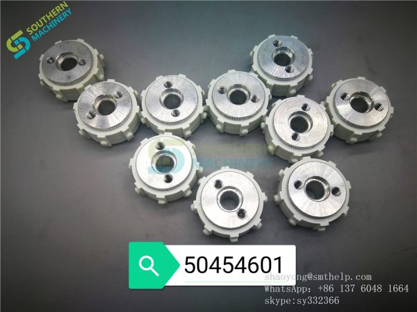 50454601 Feed Wheel /Ai spare parts/ UIC Universal Ai Spare Parts