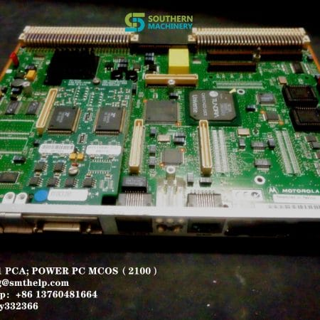 R49375801 49375801 PCA; POWER PC MCOS 2100