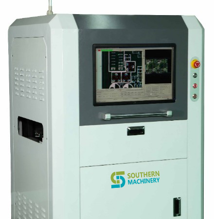 Automated optical inspection machine S-AO600C AOI machine