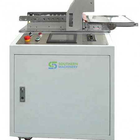 S-D505 PCB Auto Depaneling machine V-Cut Separator for Smart factory