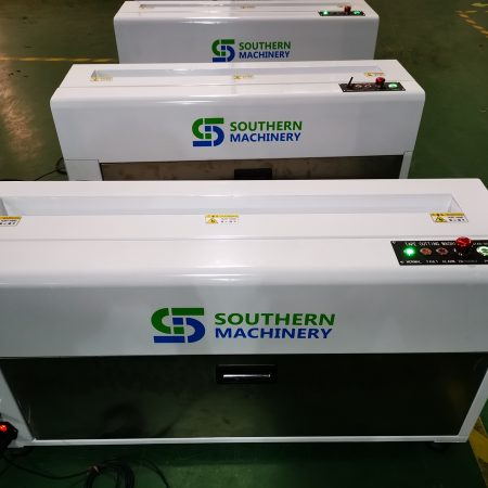 S-680A SMT Reel Scrap Tape cutter machine