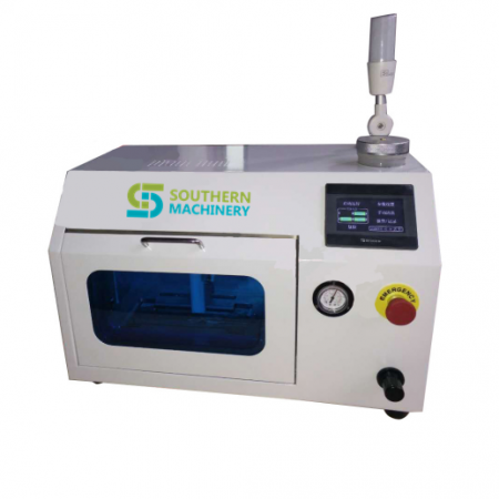 S-6200 Nozzle cleaning machine