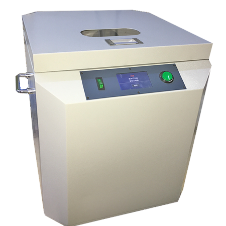 S-PM680 Solder Paste Mixer with touch screen